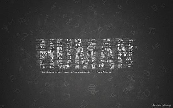 humantypography