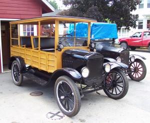 An omnibus