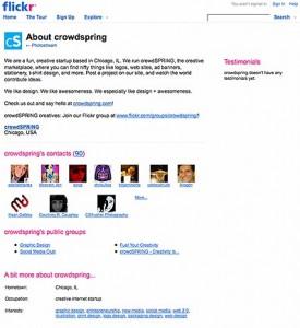 crowdSPRING on Flickr