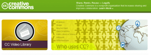 Ask crowdSPRING: Can Creative Commons Licensed Works Be Used For Logo Design?