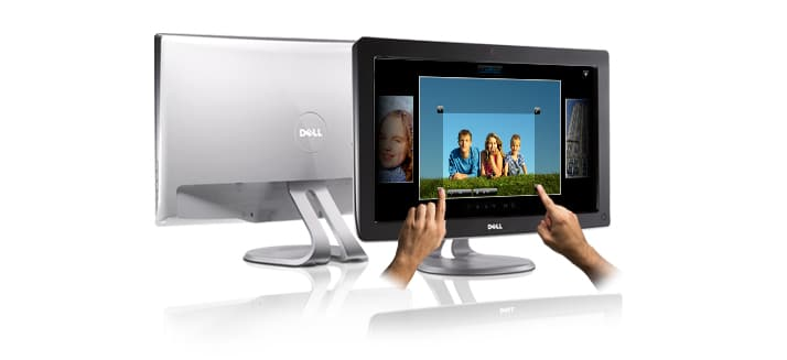 Dell Multi-Touch Monitor
