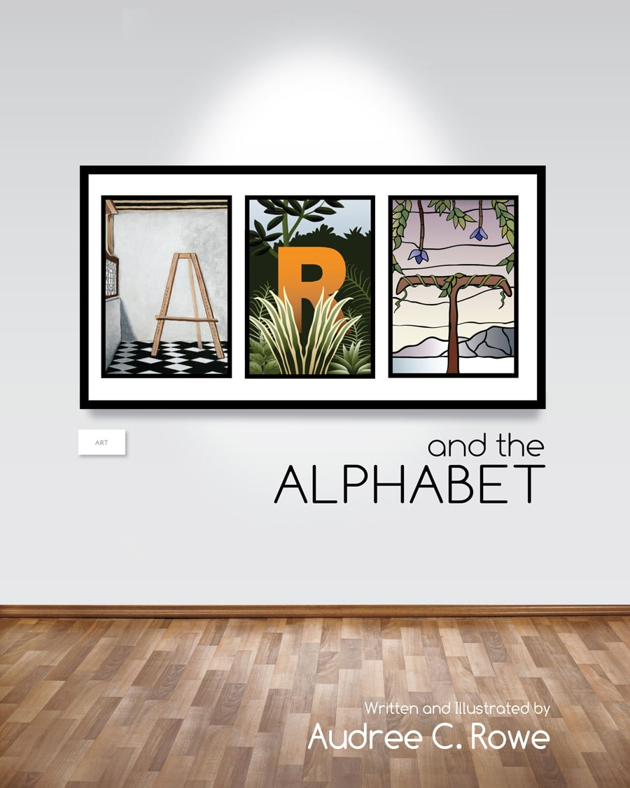 """How Would Pablo Picasso Paint The Letter """"P""""?"""