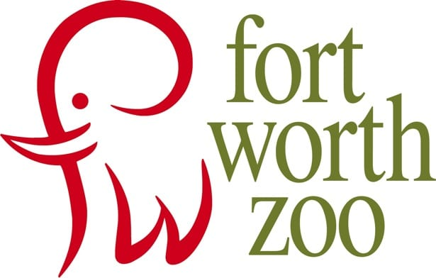 Im In Logo Love The Fort Worth Zoo