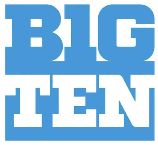 The New Big Ten Logo – Is it Love?