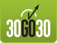 Small Business Spotlight of the Week: 30GO30