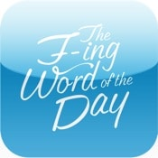 Small Business Spotlight of the Week: The F-ing Word of the Day