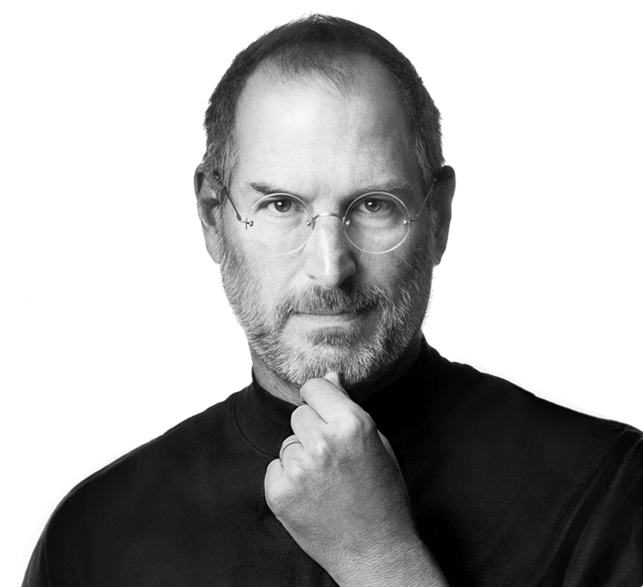 Steve Jobs In His Own Words