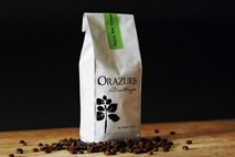 Small Business Spotlight of the Week: Orazure Hand Roasted Coffee