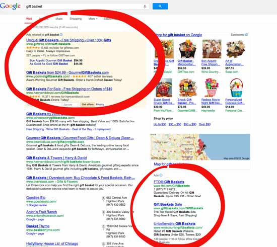 Paid Search: Are You Wasting Your Money?