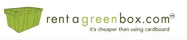 Small Business Spotlight: Rent A Green Box
