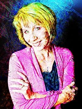 12 Questions: Meet Catherine Feeman-Fick (Wisconsin – USA)