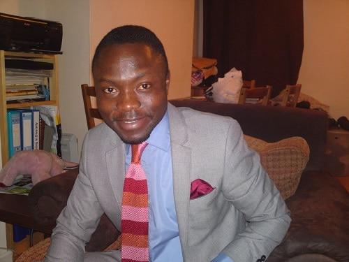12 Questions: Meet Tayo Adetola (Nigeria)