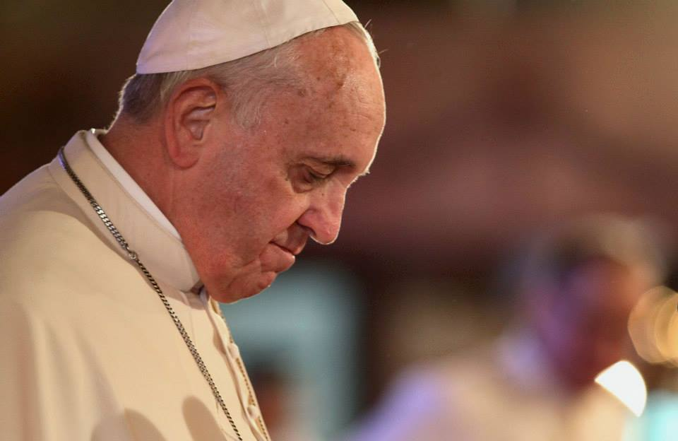 We Entrepreneurs Can Learn a Lot From Pope Francis (and VW)