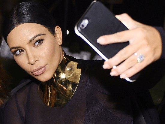What Marketers Can Learn From Kim Kardashian