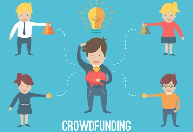 5 Ways to Improve Your Crowdfunding Odds With Strong Design