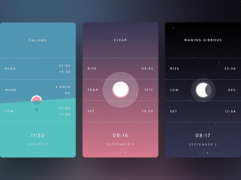 Best of 2016: Mobile App Design