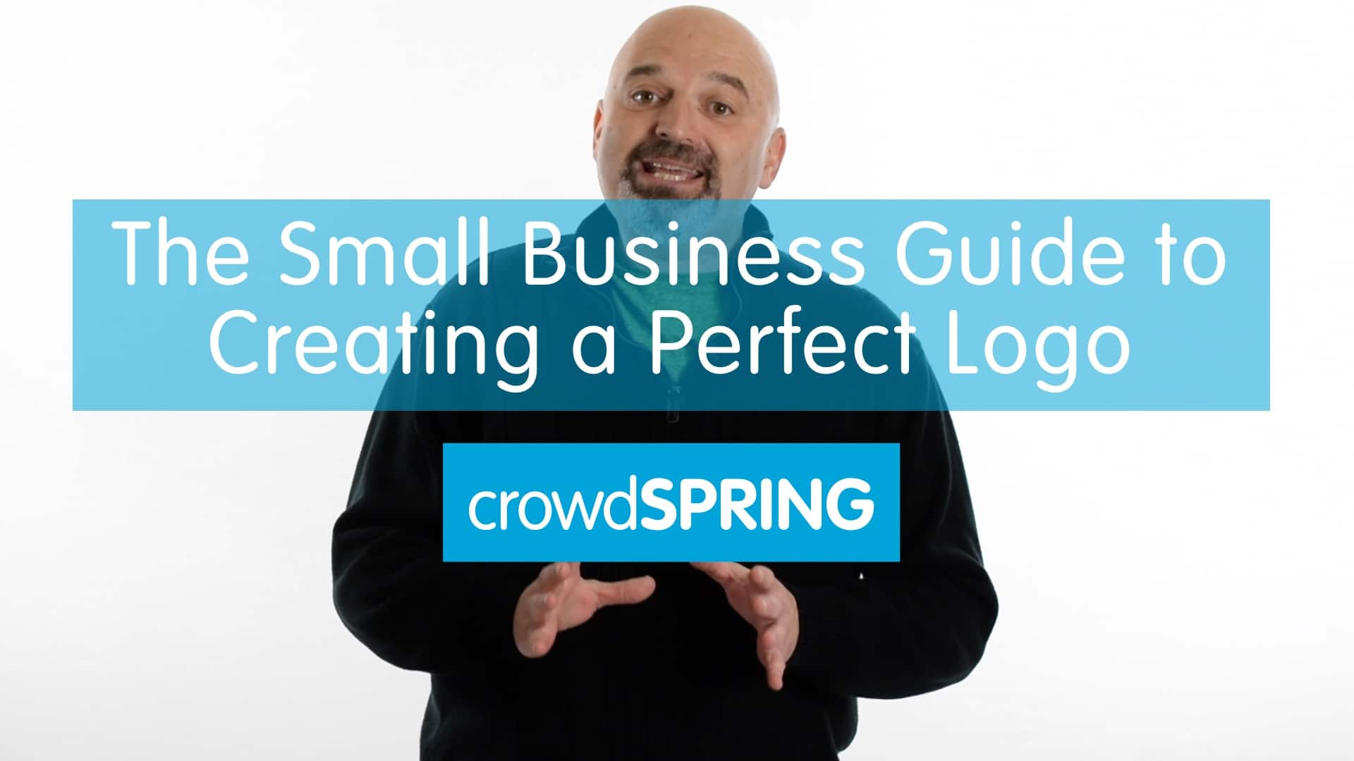 The Small Business Guide To Creating a Perfect Logo