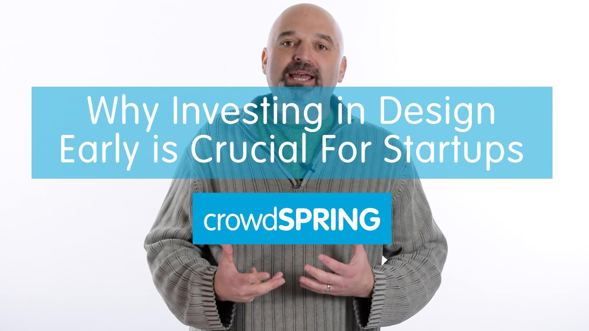 Why Investing in Design Early is Crucial For Startups