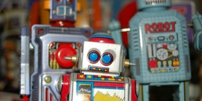 Make Your Small Business Smarter with Artificial Intelligence and Machine Learning