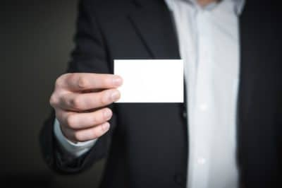7 Things You Need To Know To Create an Effective Business Card
