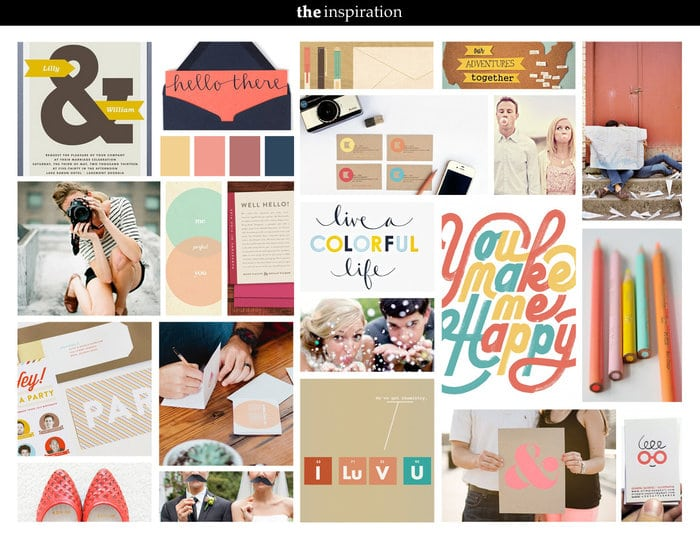 How to Use a Mood Board to Inspire Your Small Business Brand