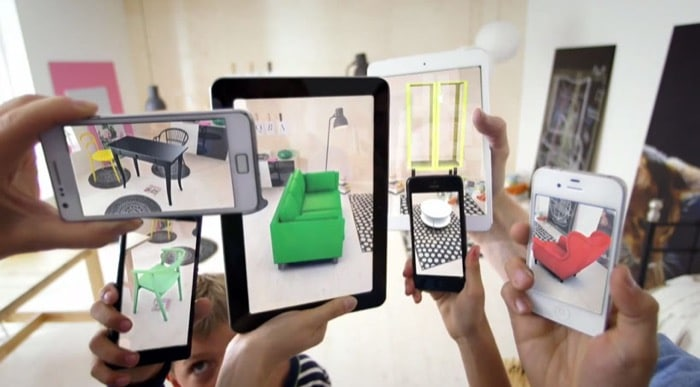 Why Augmented Reality Will Be One of The Hottest Marketing Trends in 2018