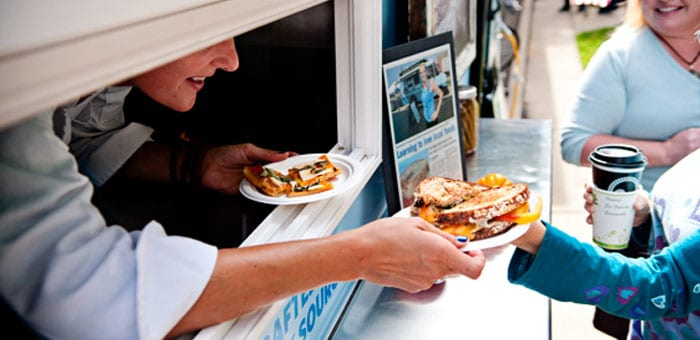 Branding for Food Trucks: The Definitive Guide