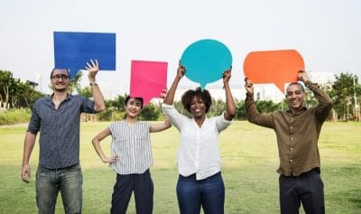 6 Powerful Word-of-Mouth Marketing Strategies That Can Help Your Small Business Grow Faster