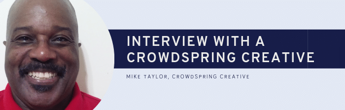 An Interview with crowdspring Naming Creative, Mike Taylor