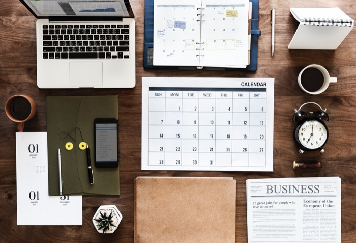 13 Helpful Organization and Productivity Apps For Small Businesses