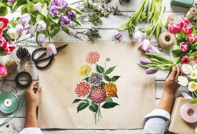 How to Start an Etsy Shop: Your Comprehensive, No-Stress Guide to Starting an Etsy Shop in 2019