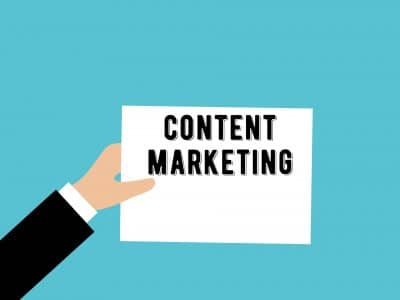 Content Marketing Strategies for Small Business